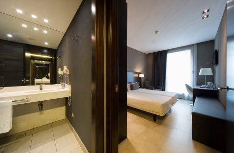 Hotel boutique barcelona hotel actual tu hotel boutique for Hotel boutique barcelona