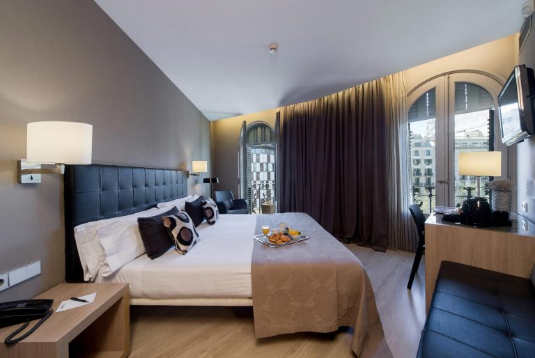 Hotel Boutique Barcelona - Superior Room
