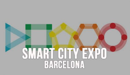 Smart City Barcelona 2018