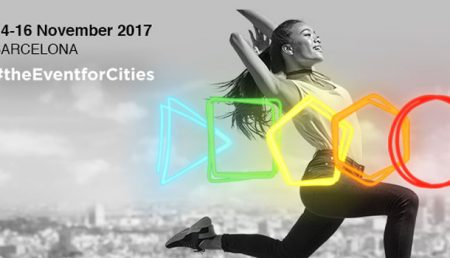 Smart City Expo World Congress 2017 Barcelona