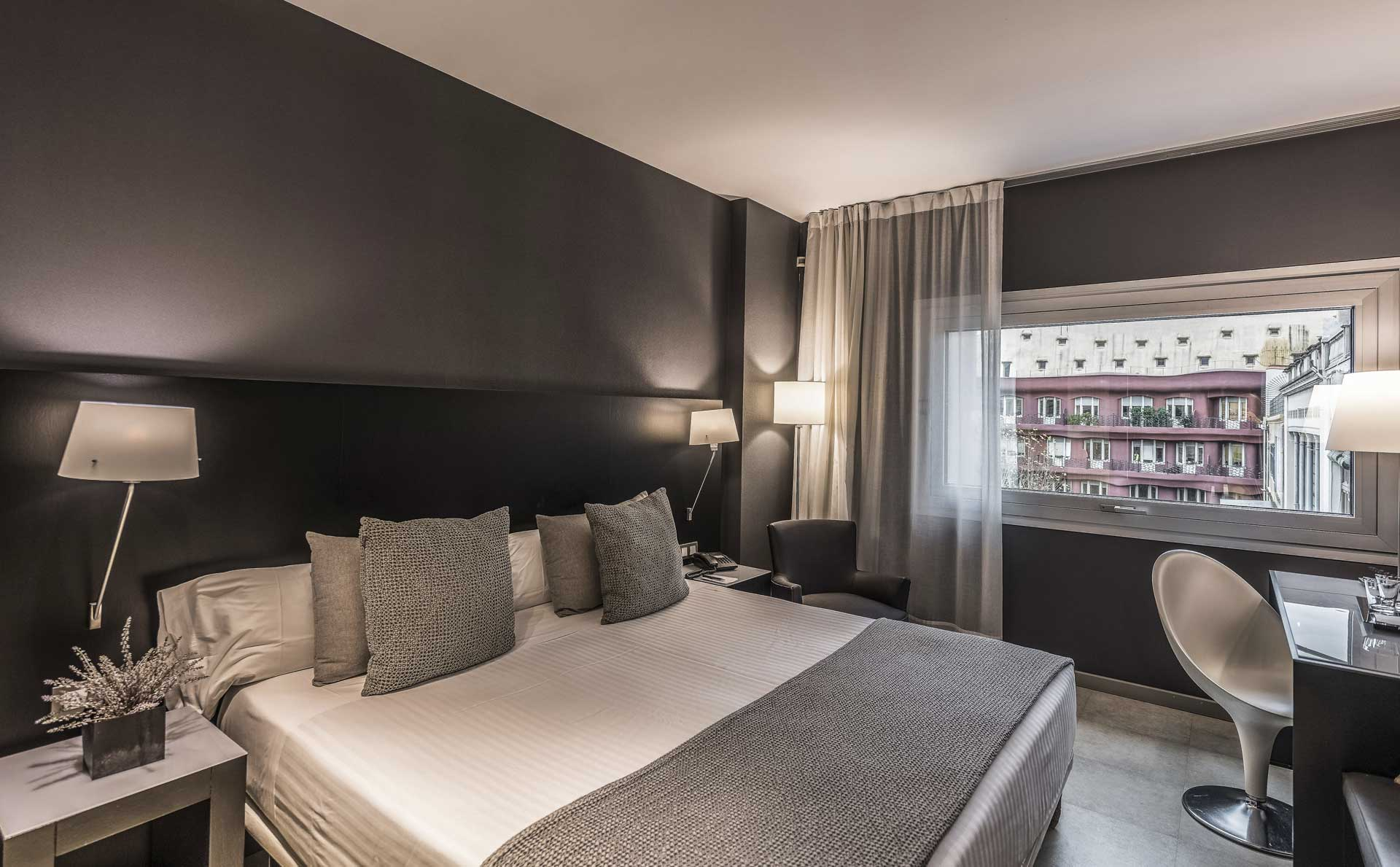 Hotel Boutique Barcelona - Standard Room